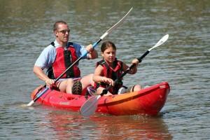 SPRD Tandem Kayaks